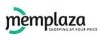 MemPlaza brand logo for reviews of online shopping for Fashion products