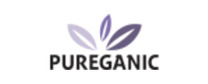 Pureganic brand logo for reviews of online shopping for Personal care products