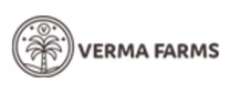 Verma Farms brand logo for reviews of online shopping for Personal care products