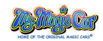 MagicCars brand logo for reviews of online shopping for Children & Baby products