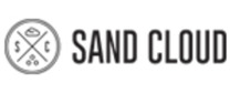 Sand Cloud brand logo for reviews of online shopping for Fashion products