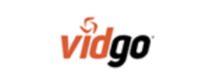 Vidgo brand logo for reviews of mobile phones and telecom products or services