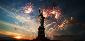 thumbnail 7 Best Places to Watch Fireworks on New Year's Eve in the United States