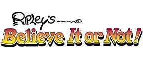 Ripley's brand logo for reviews of travel and holiday experiences