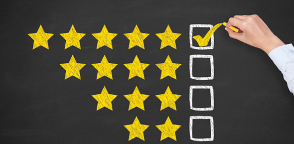 How can online reviews help you get the best insurance?