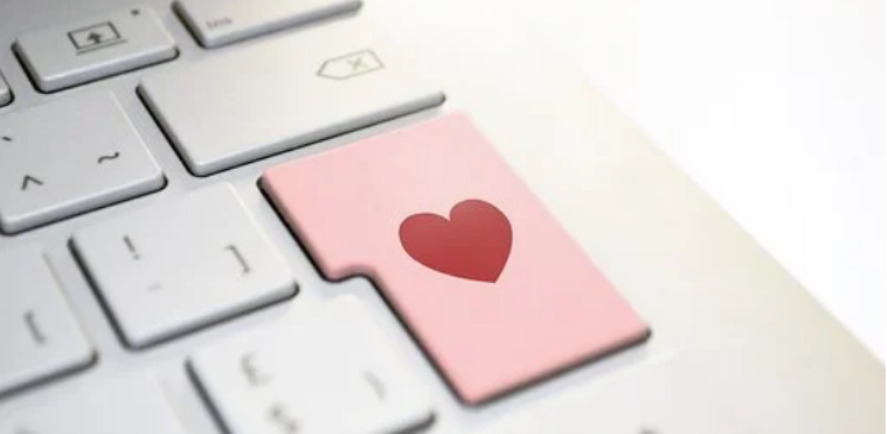 5 Interesting Facts About Online Dating