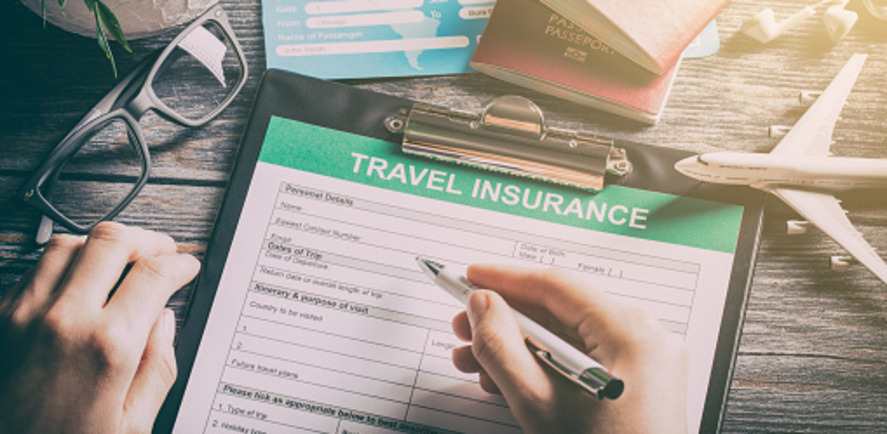 How can travel insurance make your journeys safe?
